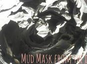Seacret Mask Dead Salt Scrub REVIEW Part
