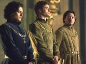 White Queen Great King, Richard Iii.