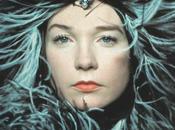 Shirley MacLaine Vogue Magazine!