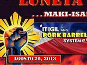 LET'S Let's MILLION People March Luneta!
