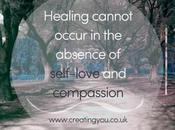Self-love Compassion