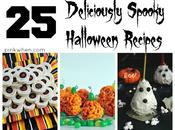 Deliciously Spooky Halloween Recipes