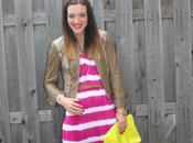 Outfit: Stripes Neon