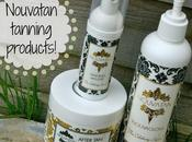 Nouvatan Tanning Products-My Fav!