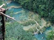 Visit Semuc Champey Paradise Alta Verapaz Guatemala