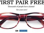 Head Start Fall Fashion with Firmoo Free Glasses