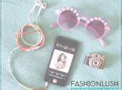 Fashionlush 2013 Summer Jams Playlist