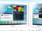 Samsung Galaxy 3.10.1 Announced