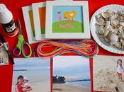 Creativity {linky Party} Sells Seashells Seashore