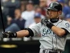 Ichiro Suzuki Collected 4,000 Professional Last Night Yankees.