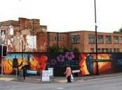 Ladypool Mural