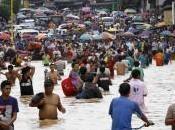 Filipino Flooding, Rest Week Travel Health