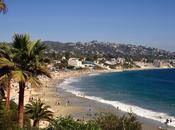 Beaches Southern California