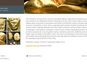 Gold Ancestors