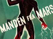Thing From Another World (Danish Poster)!