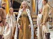 'The White Queen' STARZ (Episode