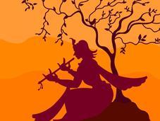 Krishna Come Earth