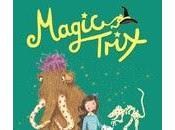 Review: Museum Mayhem Sara Grant (Magic Trix