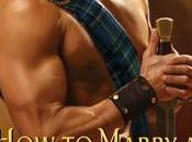 Book Review: Marry Highlander Katherine Ashe