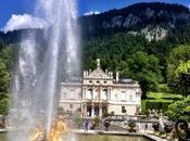 Linderhof Palace: King Ludwig's Fairytale Castle
