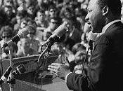 Today History: Martin Luther King, Dream