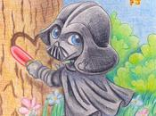 This Darth Vader Cute You'll Love Forever