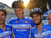 After European Championship, Italy World Champion Team Relay