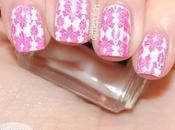 Saturday Stamping Pink!