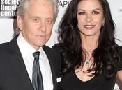 Catherine Zeta Jones Michael Douglas Announce That They Split.