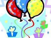 Happy Birthday, Rat's Nibble..!