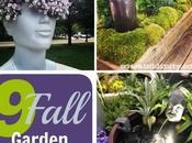 Fall Garden Trends 2013