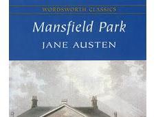 Jane Austen: Mansfield Park (1814)