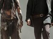 Filmaholic Reviews: Lone Ranger (2013)