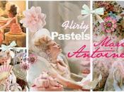 Flirty Pastels Marie Antoinette (2006)