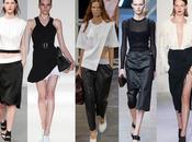 York Fashion Week Altuzarra, Alexander Wang, Helmut Lang,Victoria Bekcham, Jason