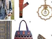 Moroccan Inspired Fashion