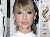 Taylor Swift's White Dress: