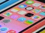 Apple Unveiled Colourful iPhone Handsets California