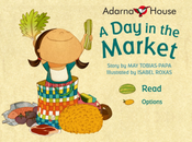 "Review Market (Araw Palengke)"" Digital Storytime!"