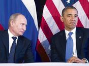 Russia Steals March Washington Over Syrian Crisis.