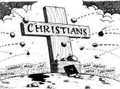 Muslim Persecution Christians: June, 2013