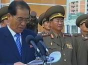 Ceremony Opens U'nha Scientists' Street Pyongyang