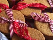 National Cookie Swap 2013 Spiced Dark Chocolate Cookies