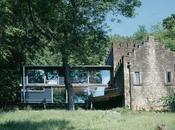 Modern Stone Homes
