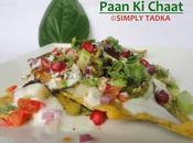Paan Chaat