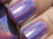 Cupcake Polish American Beauty Collection Swatches Review