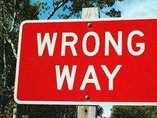 Signs That Your Blog Going Wrong Direction