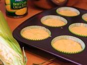 PALATABLE CORN MUFFINS--- Weekend Baking