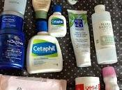 Super September Empties Part Skin Body Care