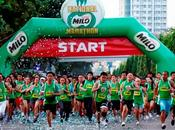 37th Milo Marathon Cebu 2013